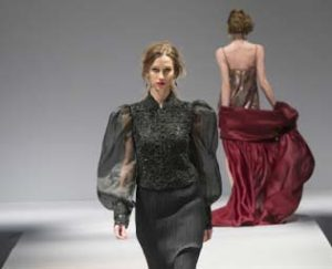 Style Chicago, Mark Roscoe: Fall 2013 Collection